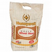 Honeywell wheat meal (5kg)